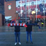 Liverpool v West Ham 29-08-2015