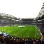 Manchester City v Leicester City 06-02-2016