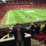 Manchester United v West Ham 05-12-2015