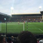 West Brom v Arsenal 21-11-2015