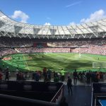 West Ham v AFC Bournemouth 21-08-2016