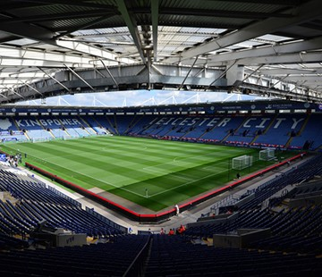 King Power Stadium