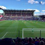Burnley v Arsenal 02-10-2016