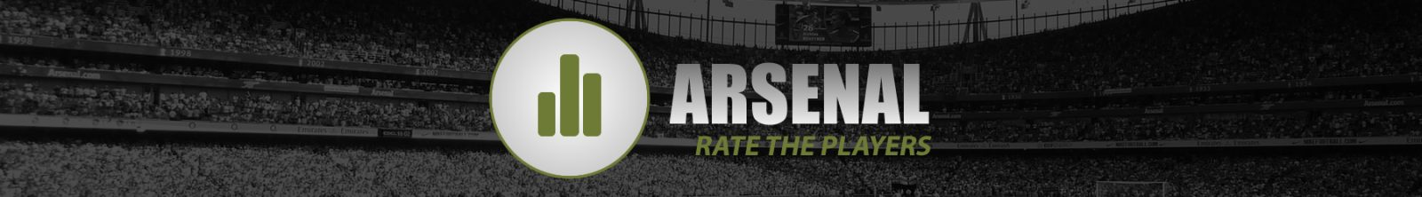 Rate Arsenal