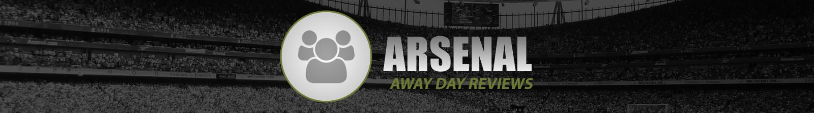 Review Arsenal