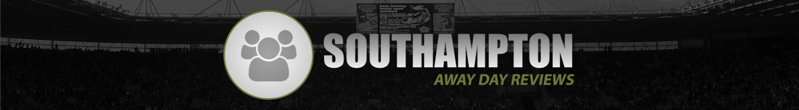 Review Southampton