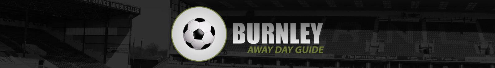 Burnley Away