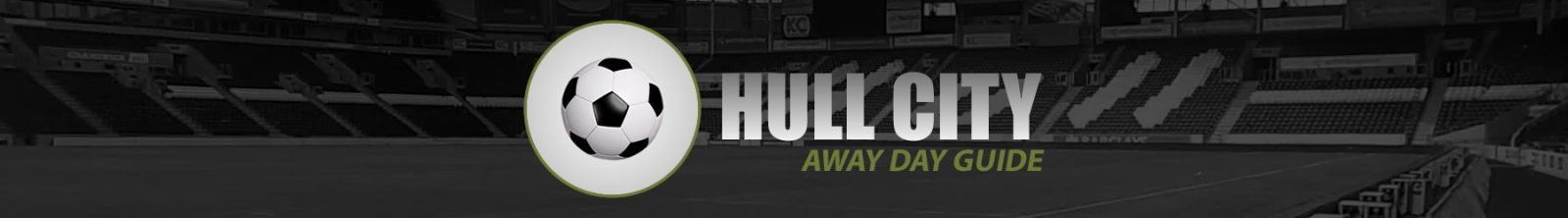 Hull City Away