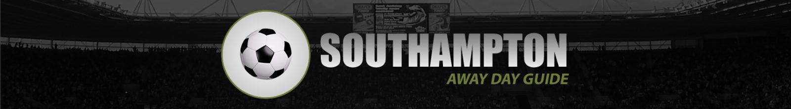 Southampton Away