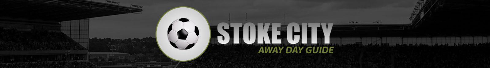 Stoke City Away