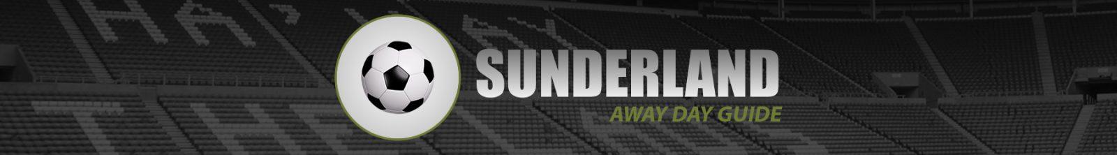 Sunderland Away