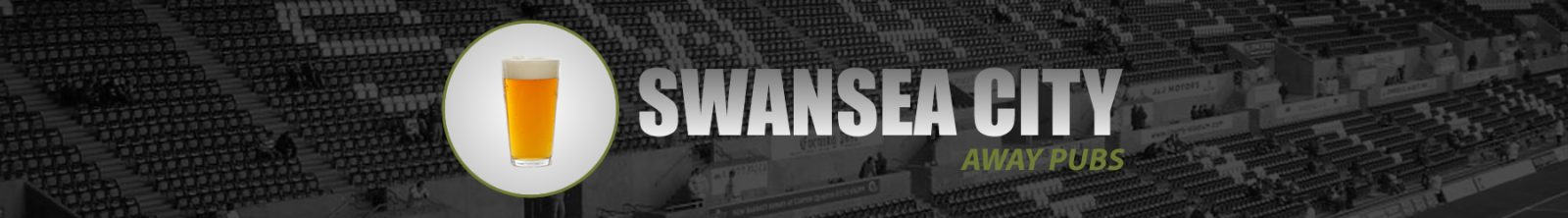 Swansea City Away Pubs