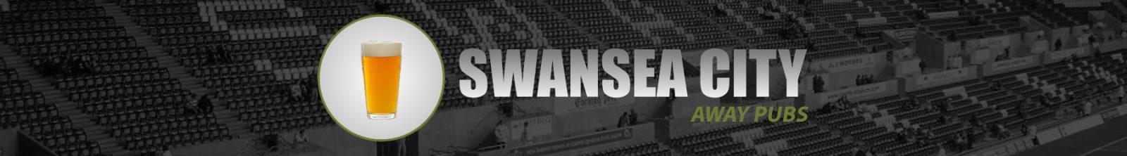 Swansea City Away Pubs