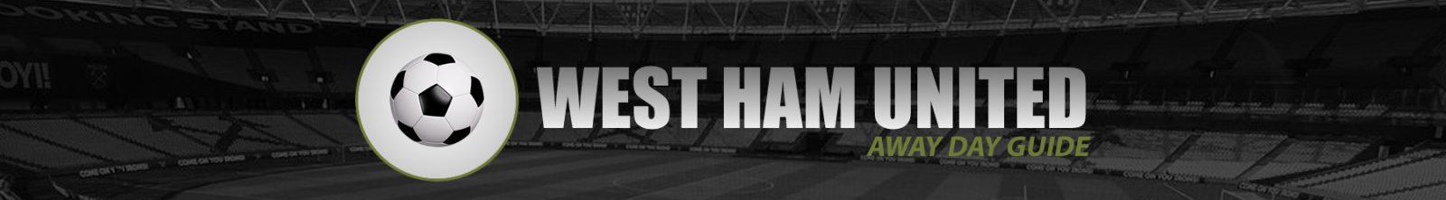 West Ham Away