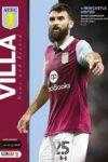 Aston Villa Programme