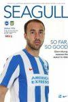 Brighton & Hove Albion Programme