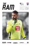 Derby County Programme