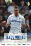 Leeds United Programme