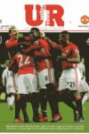 Manchester United Programme