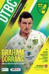 Norwich City Programme
