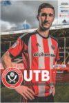Sheffield United Programme