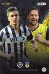 Millwall Programme