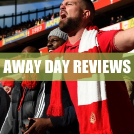 Away Day Reviews