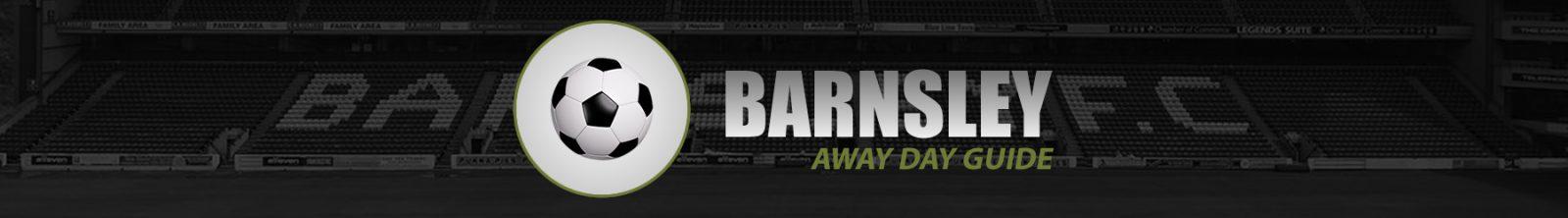 Barnsley Away