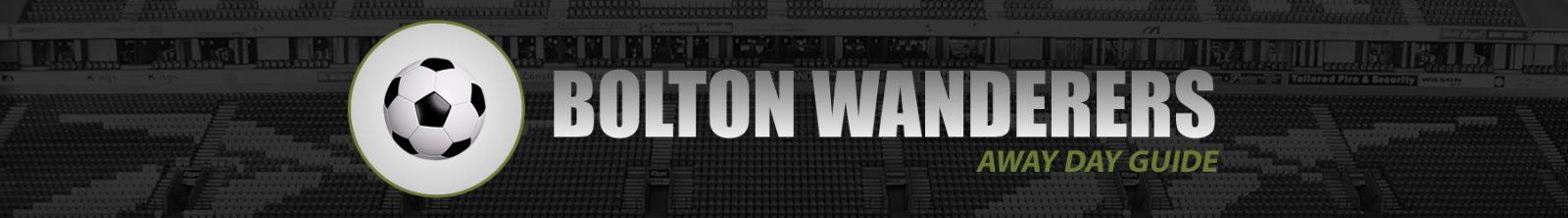 Bolton Wanderers Away