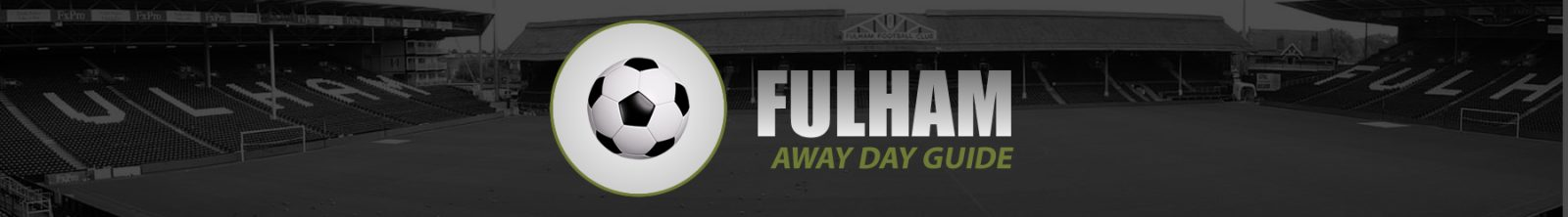 Fulham Away