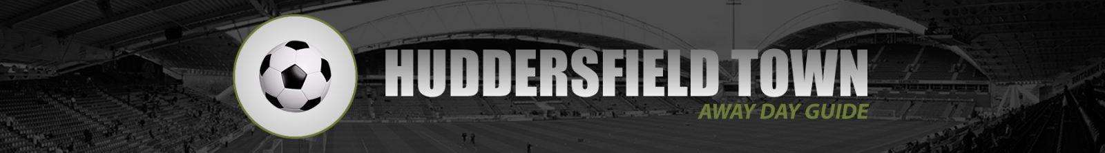Huddersfield Town Away