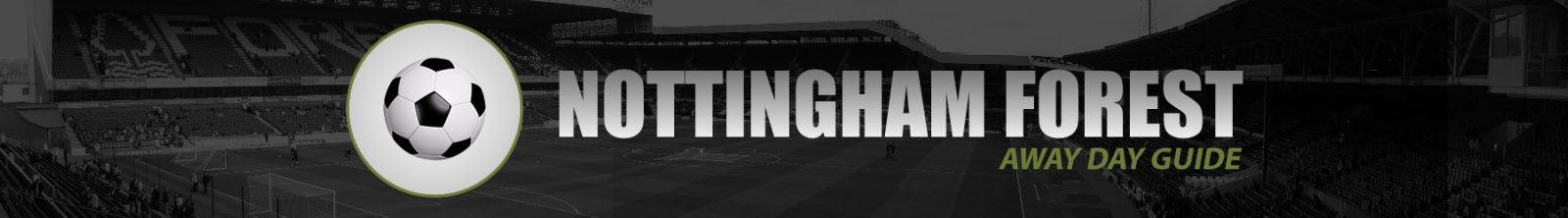 Nottingham Forest Away