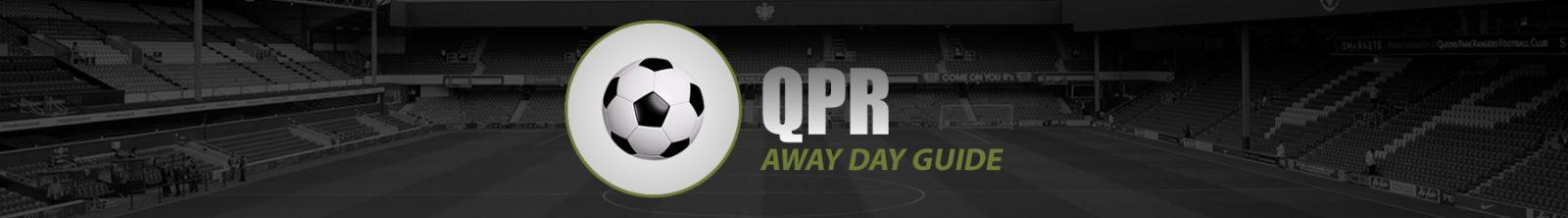 QPR Away