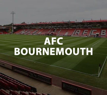 Rate AFC Bournemouth