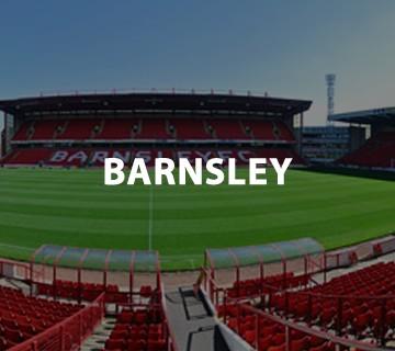 Rate Barnsley