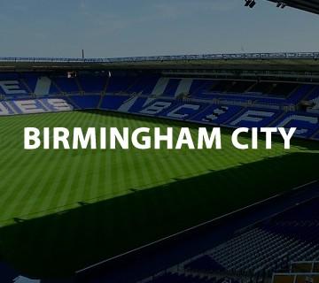 Rate Birmingham City
