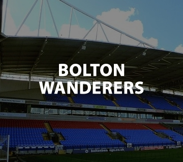 Rate Bolton Wanderers