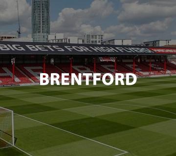 Rate Brentford