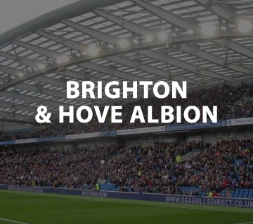 Rate Brighton and Hove Albion