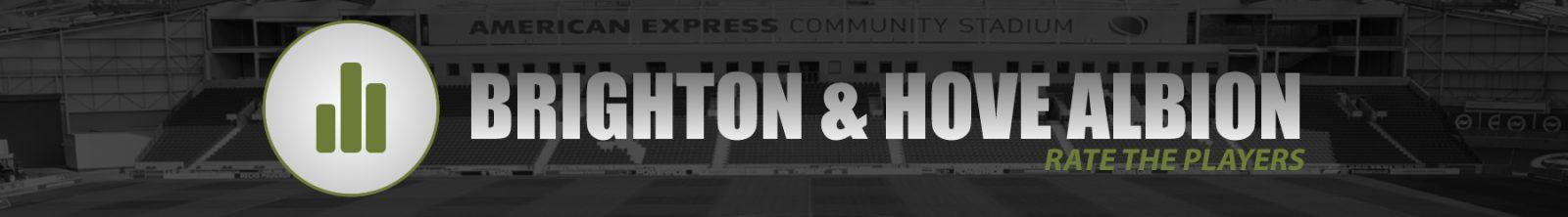 Rate Brighton & Hove Albion