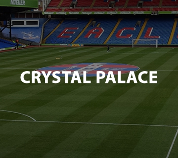 Rate Crystal Palace