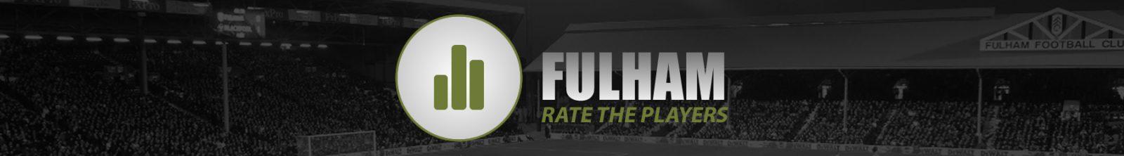 Rate Fulham