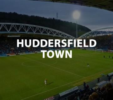 Rate Huddersfield Town