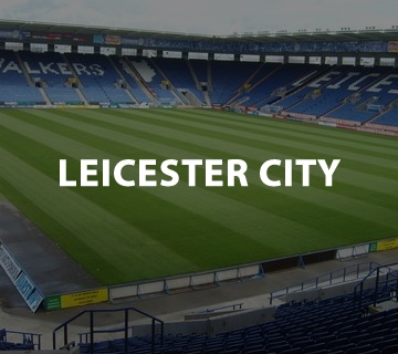 Rate Leicester City