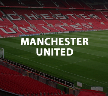 Rate Manchester United