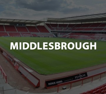 Rate Middlesbrough