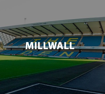 Rate Millwall