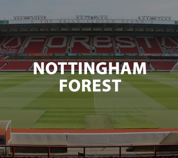 Rate Nottingham Forest