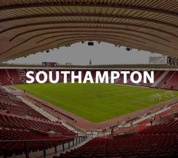 Rate Southampton