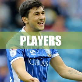 Rate The Championship Players